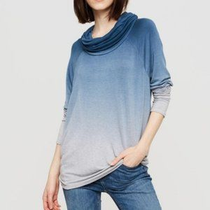 Lou & Grey Ombre Cowl Tunic